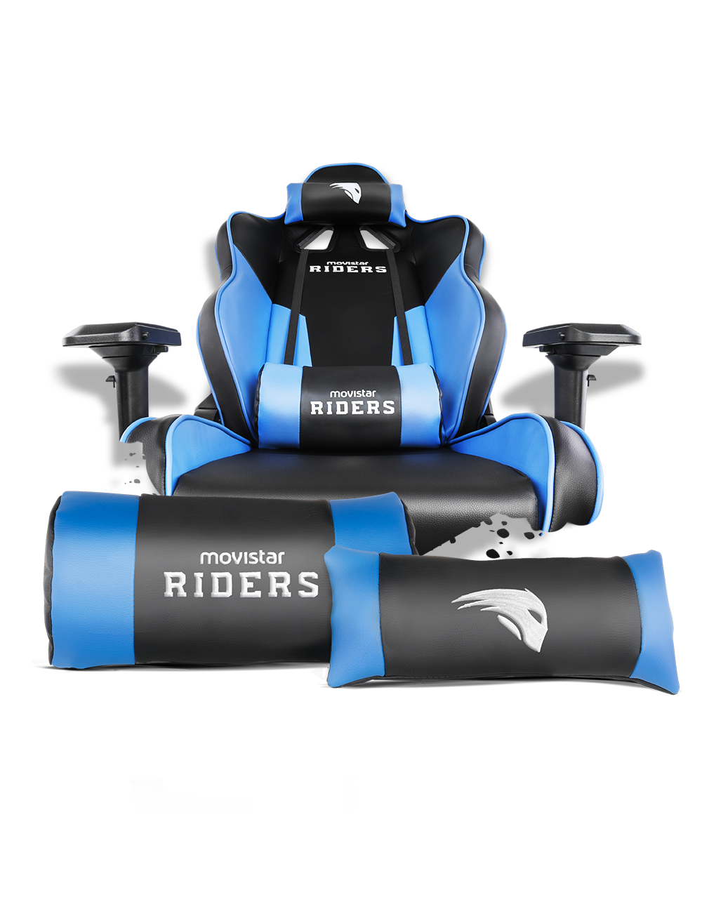 Drift Movistar Riders