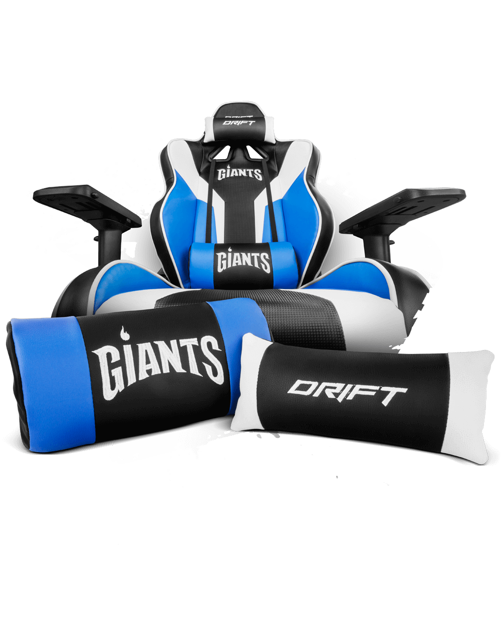 Drift Giants