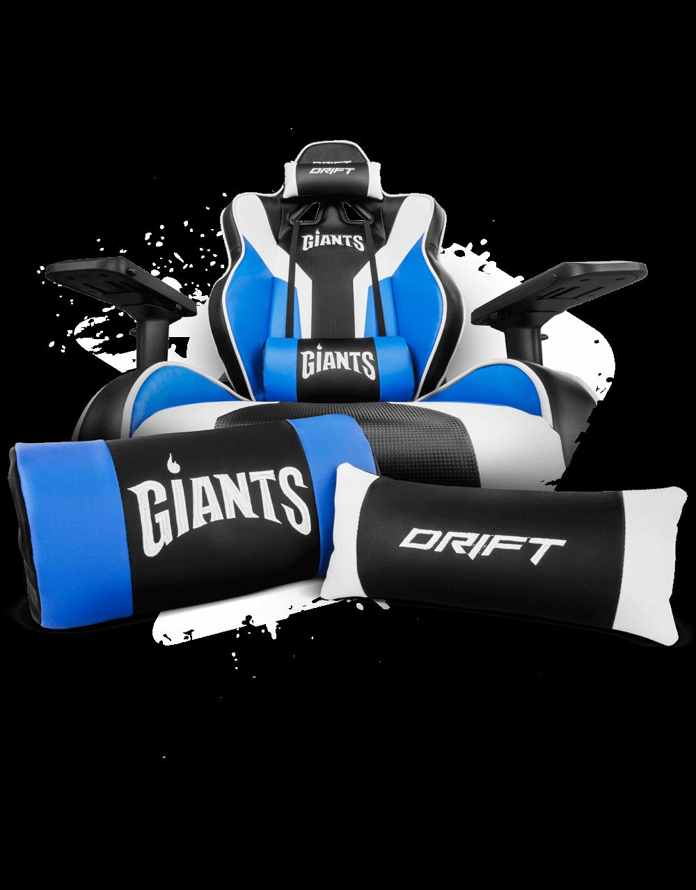Drift Giants