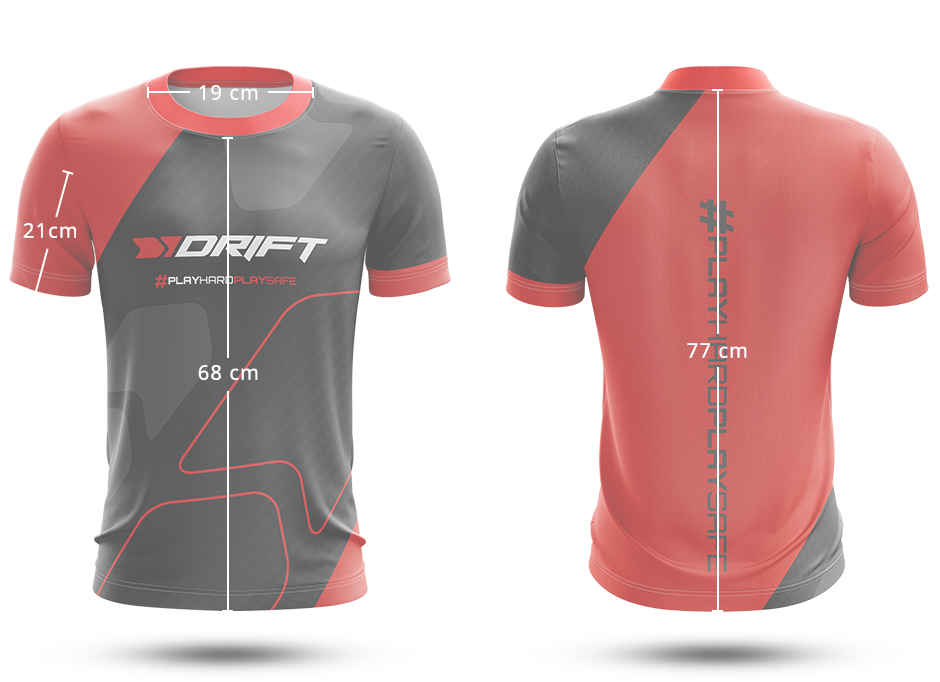 Technical Shirt V2