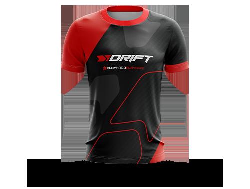 Technical Shirt V2